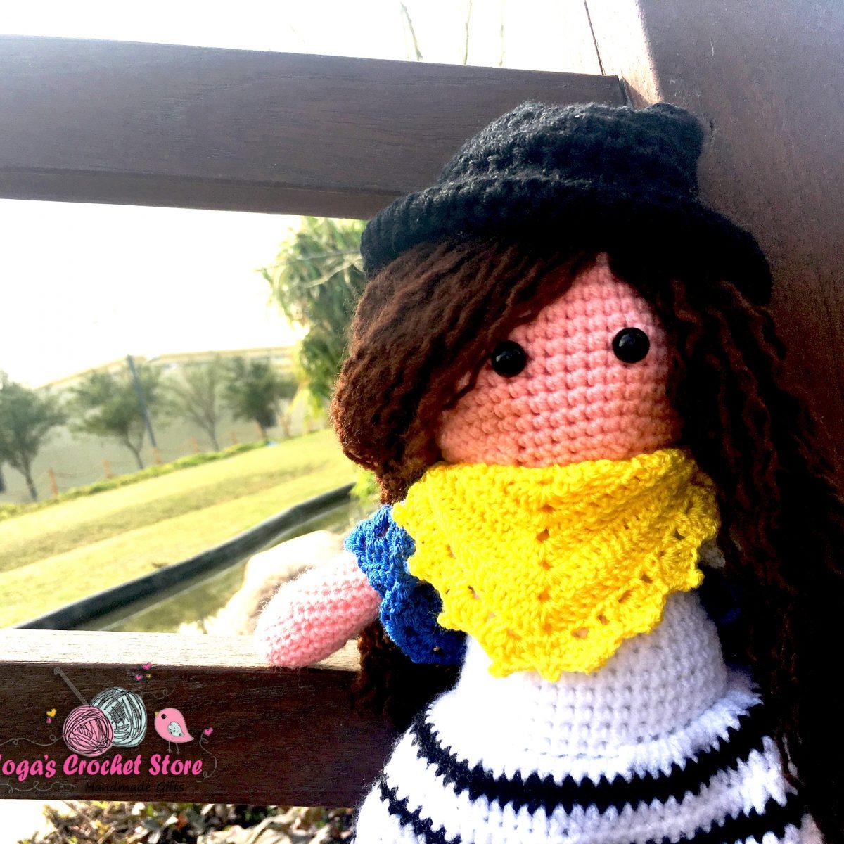 Noga Crochet Store